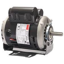 الکتروموتور تک فاز القایی AC استارت با خازن / کارکرد با خازن