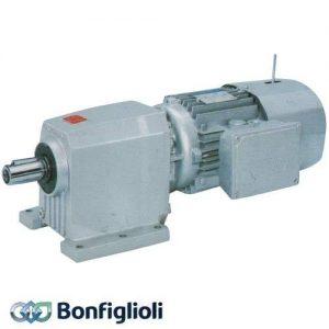 گیربکس هلیکال یا شافت مستقیم بونفیلیولی bonfigilioli
