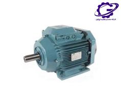الکتروموتور ای بی بی electric motor abb