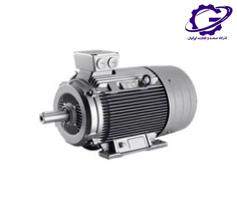 الکتروموتور لوهر electric motor loher