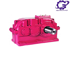 گیربکس صنعتی ایلماز gearbox industria yilmaz