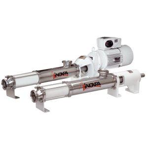 مونو پمپ اینوکسپا mono pump inoxpa