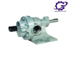 پمپ دنده ای روتوس rotos gear pump