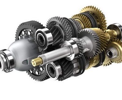 گیربکس چیست what gearbox