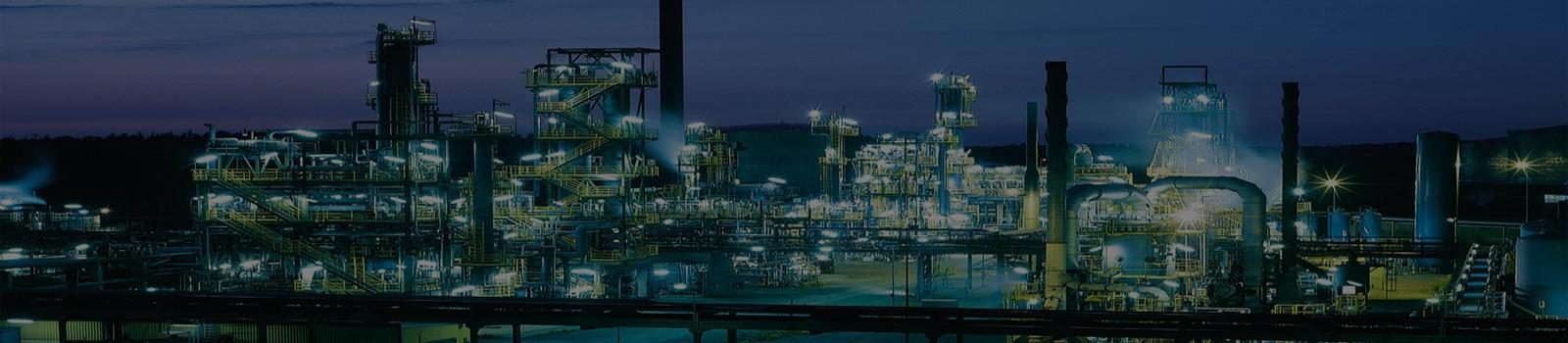 پالایشگاه گذرگاه صنعت Refinery compressor