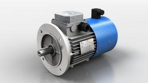 الکتروموتور چیست و انواع آن electric motor