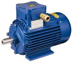 الکتروموتور AC و DC موتور الکتریکی القایی