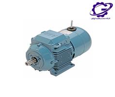 الکتروموتور ترمزدار electric motor stoper abb