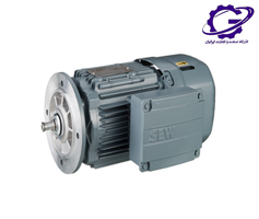 الکتروموتور ترمزدار electric motor stoper sew