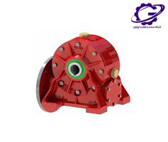 گیربکس حلزونی شاکرین gearbox worm shakerin