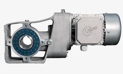 گیربکس کرانویل پینیون nord سری Nordbloc 1 Bevel Bear Motor