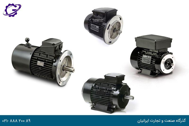 الکتروموتور آاگ electric-motor-aeg