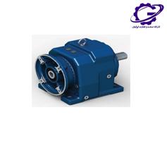گیربکس هلیکال یا شافت مستقیم gearbox helical stm