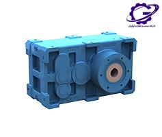 گیربکس صنعتی آیمک gearbox industrial imak