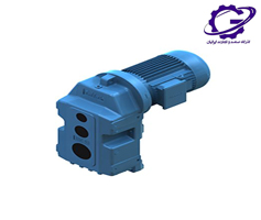 گیربکس آویز آیمک gearbox parallel IMAK