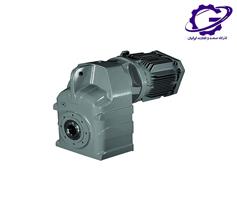 گیربکس آویز بنزلرز gearbox parallel benzlers