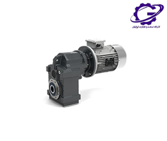 گیربکس آویز ترنستکنو gearbox parallel transtecno