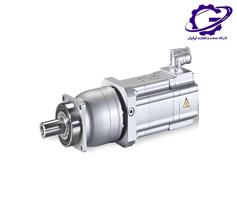 گیربکس خورشیدی لنز gearbox plantray lenze
