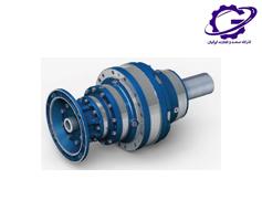 گیربکس خورشیدی gearbox plantray stm