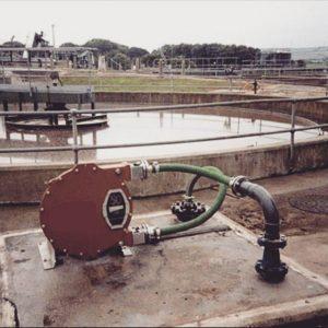 پمپ پریستالتیک صنعتی ماهان