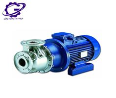 پمپ استیل لوارا pump Lowara 316l