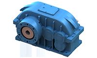 گیربکس صنعتی آیمک Gearbox IMak Industrial