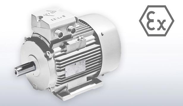 الکتروموتور ضد انفجار ایتال موتورزEEX MOTOR ELECTRIC ITALMOTORS