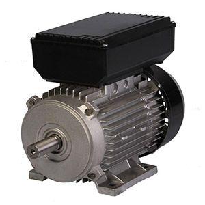 الکتروموتور شافت بلند ایتال موتورزMOTOR ELECTRIC ITLMOTORS SHAFT BOLAND