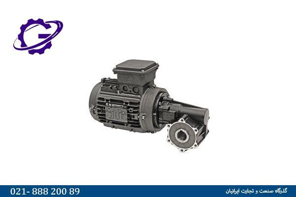 الکتروموتور فلندر electric motor flender