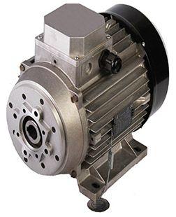 الکتروموتور ایتال موتورز هالوشفت italmotors haloshaft