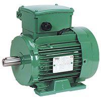 الکترو موتور تکفاز لروی سومور motor electric leroy somer