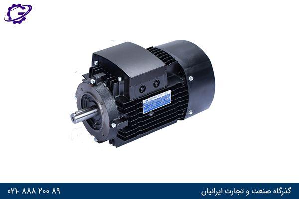 الکتروموتور گوانگلو جی اس GUANGLU MOTOR ELECTRIC GS