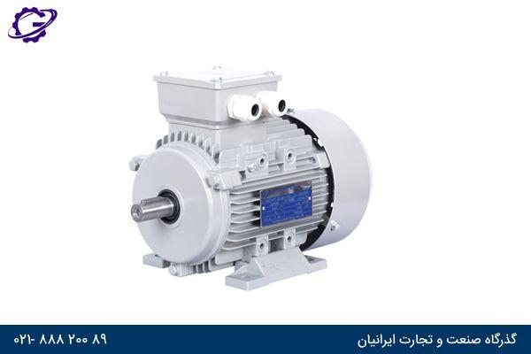 الکتروموتور گوانگلو GUANGLU MOTOR ELECTRIC YX3