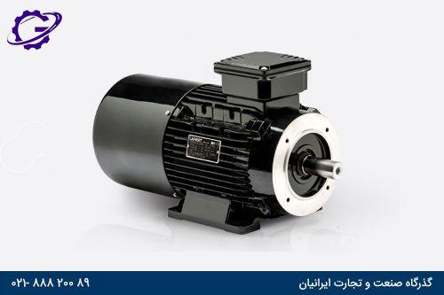 الکتروموتور ضد انفجار آاگ AEG EXPLOSION PROOF MOTOR ELECTRIC