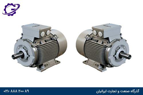 الکتروموتور آاگ AEG MOTOR  ELECTRIC