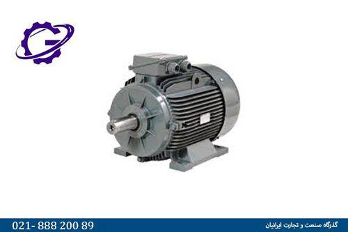 الکتروموتور گاماک GAMAK ELECTRIC MOTOR