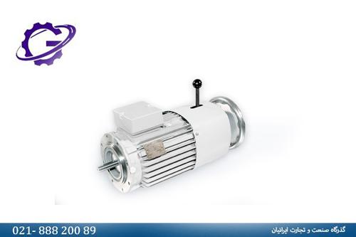 الکتروموتور ترمزدار ایتال موتورز brake motor italmotors