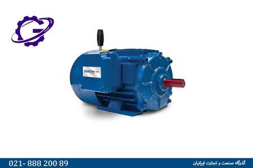 الکتروموتور ترمزدار چمپ cemp brake motor electric