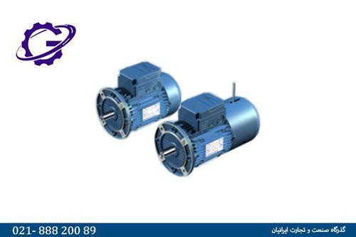 الکتروموتور ترمزدار چینی chinese brake motor electric