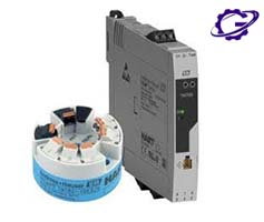 Temperature Transmitter Endress & Hauser TMT82