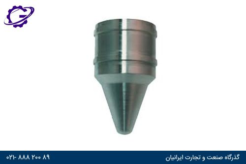 دیسک مخروطی needele