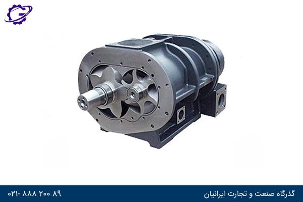 دستگاه blower چیست ؟