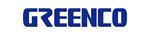 لوگو محصولات شرکت گیرنکو Greenco