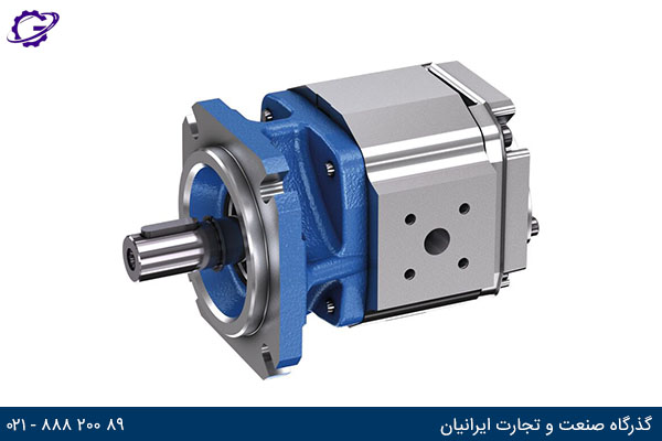 rexrorh PGP Pump