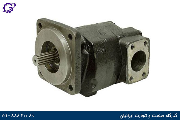 Commercial pump series P300