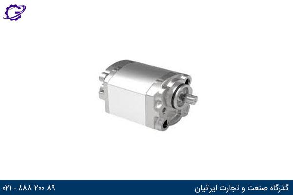 Galtech gear pump 1sp