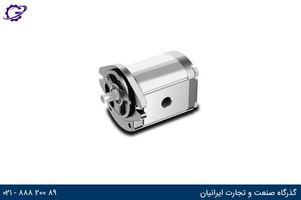 Galtech gear pump 2sp