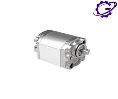 Galtech gear pump.