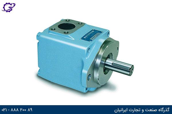 DEVISON Vane pump series T6D
