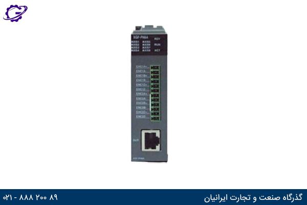 تصویر (XGT Positioning Module Features (Network type